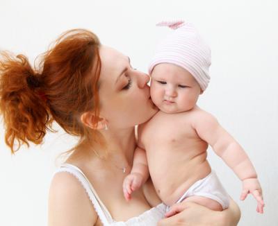 baby mother - Майчинството – микс от емоции и вулкан от чувства за всяка жена