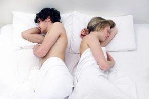 5 причини, в които мъжът губи желание за секс