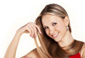 Топ храни и съставки за красивия вид на косата