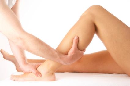Спазми в мускулите