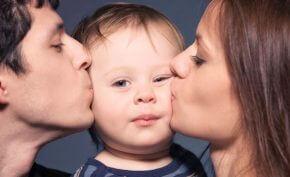 Асиметрия в чувствата към децата – проблем ли е