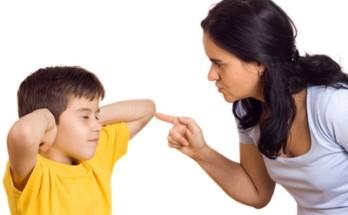 roditel 348x215 - Как да бъдем идеалните възпитатели за децата си