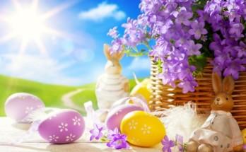 velikden 348x215 - Религиозни великденски традиции