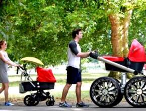 bebeshka kolichka 290x220 - Как да изберем бебешка количка?