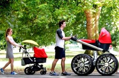 bebeshka kolichka 400x263 - Как да изберем бебешка количка?