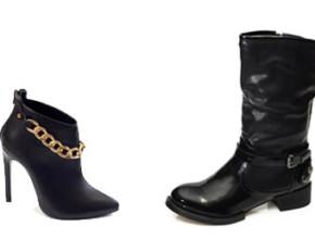 damski obuvki 290x220 - Как да комбинираме боти с облеклото и грима
