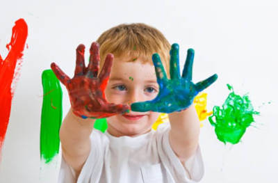 deca vuzpitanie 400x263 - Как да възпитаваме децата си?