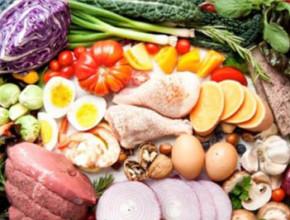 paleodieta 290x220 - Въглехидрати в палео диетата