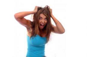 Как да се преборим със стреса?