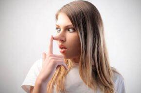 Петте лъжи, които изричаме често