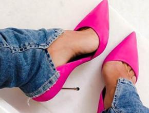 obuvki 290x220 - Как да разтегнете обувките си