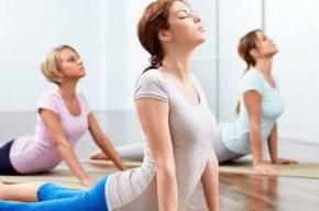 Да практикувам ли йога?