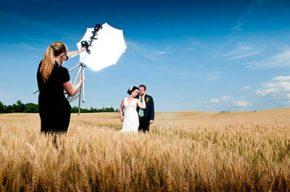 Как да изберем фотограф за сватбата си