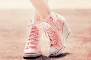 Предпочитания за обувки според характера