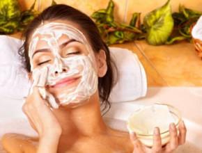 maska lice 290x220 - Подгответе кожата на лицето за зимата