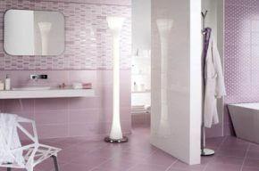 Стилни и креативни в избора си на плочки за баня!