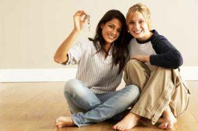 Правилата на дома със съквартирант