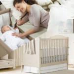 bebeshki krevatcheta 150x150 - Бебешки креватчета - удобство за детето, спокойствие за родителите