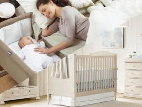 bebeshki krevatcheta 290x220 - Бебешки креватчета - удобство за детето, спокойствие за родителите