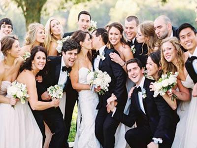 svatba1 - Планирането на една сватба – истинско предизвикателство за младоженците