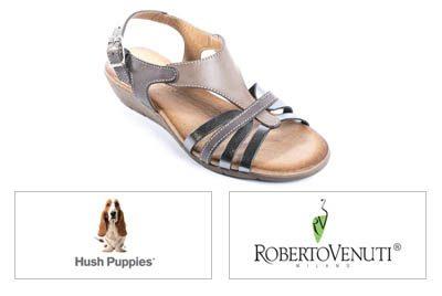 RoberoVenuti hushpup 400x268 - Кои са най-търсените дамски кожени сандали този сезон?
