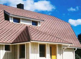 Битумните керемиди - наистина добро решение за покрива