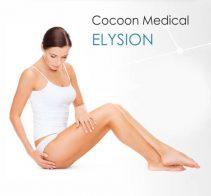 Естетическо блаженство за вашата кожа с Лазерна епилация Elysion