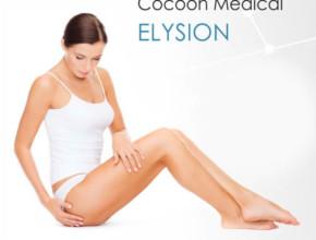 elysion 290x220 - Естетическо блаженство за вашата кожа с Лазерна епилация Elysion