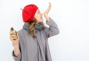 Какво разкриват парфюмите за жените?