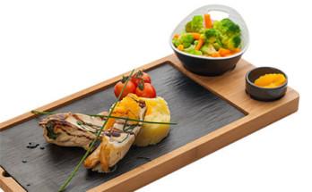 pile florenter 348x215 - Рецепта за пиле Флорентер
