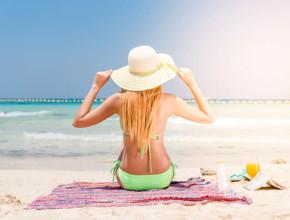 na plazh 290x220 - За да сте неотразими на плажа…