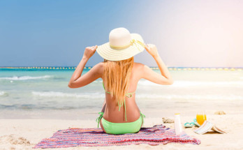 na plazh 348x215 - За да сте неотразими на плажа…