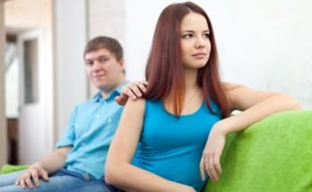 zaradi muj 348x215 - 5 неща, които никога не трябва да правите заради мъж