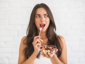 hranene prez lqtoto 290x220 - Как да се храним в горещите летни дни