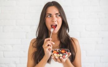 hranene prez lqtoto 348x215 - Как да се храним в горещите летни дни