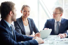interviu rabota 290x193 - Как правилно да отговорите на коварните въпроси и да се харесате на HR-мениджъра