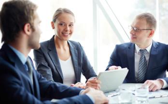 interviu rabota 348x215 - Как правилно да отговорите на коварните въпроси и да се харесате на HR-мениджъра
