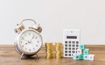 pari kredit 348x215 - Как да върнете заем, ако нямате пари?