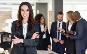uspqla jena 348x215 - 6 фрази, които успелите жени никога няма да изрекат