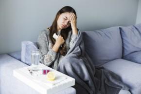 prostuda 290x193 - Как да различим обикновена простуда от вирусна инфекция?