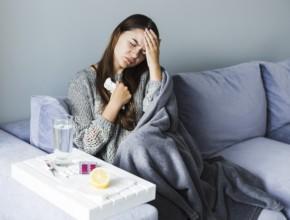 prostuda 290x220 - Как да различим обикновена простуда от вирусна инфекция?
