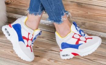 cvetni maratonki 348x215 - 5 знака, че сте си купили грешните дамски маратонки
