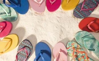 damski chehli 348x215 - За динамичните и активни дами, идеалните лятни обувки са дамските чехли