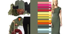 cvetove obleklo 290x142 - Цвета и неговото значение в облеклото