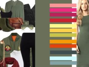 cvetove obleklo 290x220 - Цвета и неговото значение в облеклото
