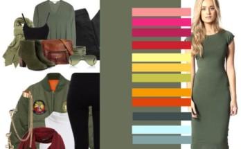 cvetove obleklo 348x215 - Цвета и неговото значение в облеклото
