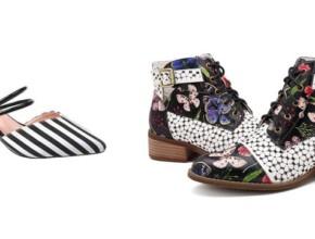 obuvki home 290x220 - Модни дамски обувки - прелест и фантазия