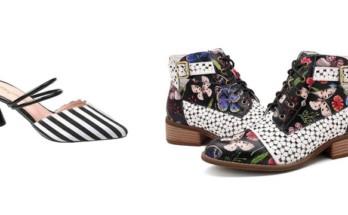 obuvki home 348x215 - Модни дамски обувки - прелест и фантазия