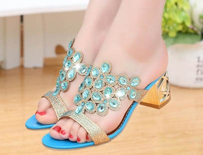 obuvki1 - Модни дамски обувки - прелест и фантазия
