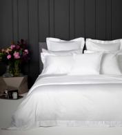 byalo spalno belio 177x196 - Бялото спално бельо – вечна класика